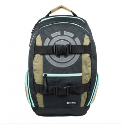 SAC A DOS ELEMENT MOHAVE BACKPACK - BLACK HEATHER