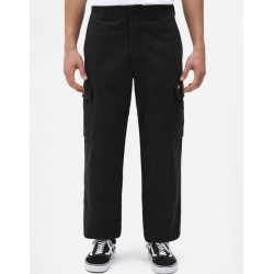 PANTALON DICKIES CARGO EAGLE BEND - BLACK