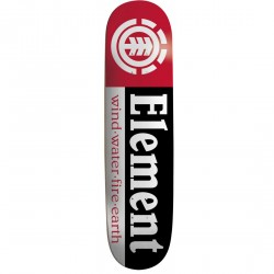 BOARD ELEMENT SECTION - 7.75