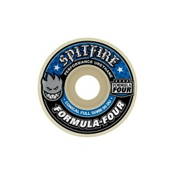 ROUES SPITFIRE WHEELS CONICAL FULL 99D - 56MM
