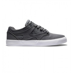 CHAUSSURES DC SHOES KALIS VULC - GREY