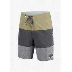 "BOARDSHORT PICTURE ORGANIC KAUDE 19"" - MILITARY"