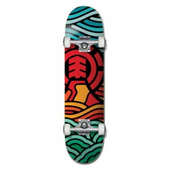 BOARD COMPLETE ELEMENT VOLCANIC - 7.3