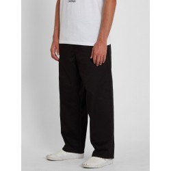 PANTALON VOLCOM LOOSE TRUCKS CHINO - BLACK