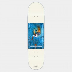 BOARD QUASI JUSTIN HENRY GAME 7 - 8.25