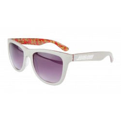 LUNETTES SANTA CRUZ MULTI CLASSIC DOT - COOL GREY