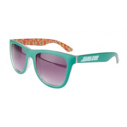 LUNETTES SANTA CRUZ MULTI CLASSIC DOT - EVERGREEN