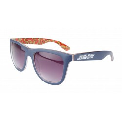 LUNETTES SANTA CRUZ MULTI CLASSIC DOT - DARK NAVY