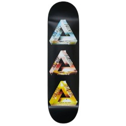 BOARD PALACE CHROME TRI-FERG 1 - 7.75