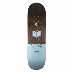 BOARD MAGENTA GLEN FOX LANDSCAPE - 8.4