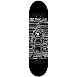 BOARD TOY MACHINE TOY DIVISION - 8.0