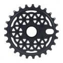 COURONNE TSC MAYA 25T - BLACK