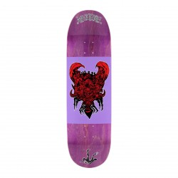 BOARD WELCOME MENAGERIE BACULUS 2 PURPLE STAIN - 9
