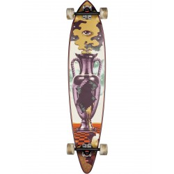 LONGBOARD GLOBE PINTAIL THE OUTPOST - 44