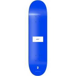 BOARD POETIC COLLECTIVE ART BLUE - 8.5