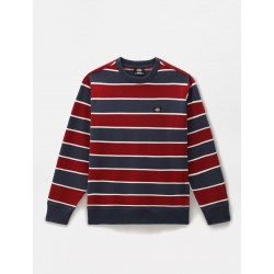 PULL DICKIES OAKHAVEN SS - NAVY BLUE