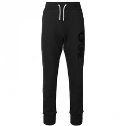 JOGGING PICTURE ORGANIC CHILL PANT - BLACK