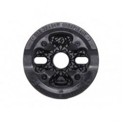 COURONNE TSC SHADOW SABOTAGE MAYA 25T - BLACK