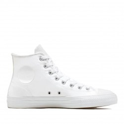 CHAUSSURES CONVERSE CONS CHUCK TAYLOR ALL STAR PRO HI CTAS - WHITE WHITE WHITE