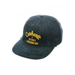 CASQUETTE CARHARTT WIP DENNIS CAP - FRASIER HELIOS