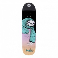 BOARD WELCOME SLOTH SON OF PLANCHETTE - 8.38