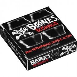 GOMMES BONES HARD BUSHINGS - BLACK