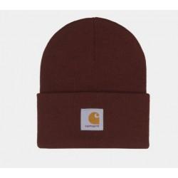 BONNET CARHARTT WIP ACRYLIC WATCH HAT - OFFROAD