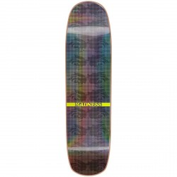 BOARD MADNESS EYE DOT R7 HOLOGRAPHIC - 8.375