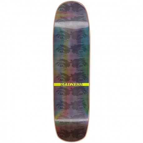BOARD MADNESS EYE DOT R7 HOLOGRAPHIC