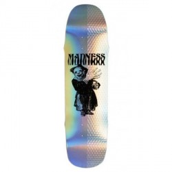BOARD MADNESS BACK HAND R7 HOLOGRAPHIC - 8.5