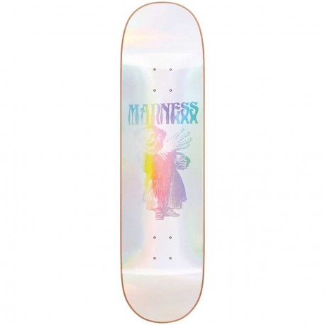 BOARD MADNESS BACK HAND POPSICLE R7 HOLOGRAPHIC - 8.375
