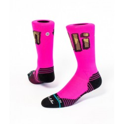 CHAUSSETTES STANCE CINELLI RP PERF - NEOPINK