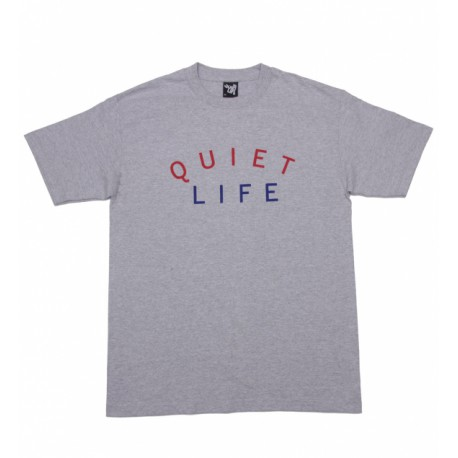 THE QUIET LIFE STANDARD TWO TONE GREY