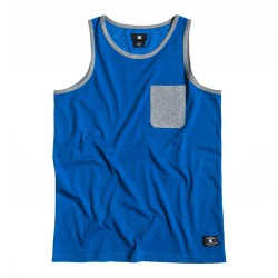 DC CONTRA TANK BY SNORKEL BLUE