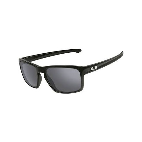 OAKLEY SLIVER POLISHED BLACK BLACK IRIDIUM