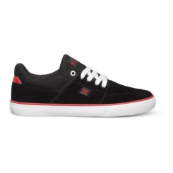 CHAUSSURE DC SHOES WES KREMER - BLACK