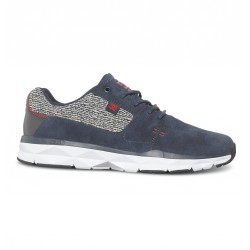 DC PLAYER - NAVY / GREY