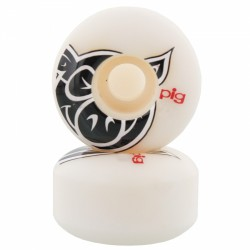 PIG HEAD NATURAL 54 MM
