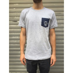 SLIDEBOX SXB POCKET TEE