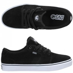 DVS CONVICT BLACK