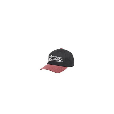 ELEMENT SIGNATURE CAP DARK CHARCOAL