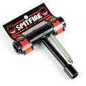 SKATE TOOL SPITFIRE T3 - BLACK