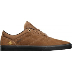 EMERICA HERMAN G6 VULC BROWN BLACK