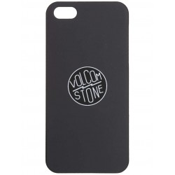 VOLCOM VIMPLE IPHONE 4 CASE BLACK