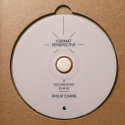 CARHARTT FORMA PERSPECTIVE BOOK / DVD