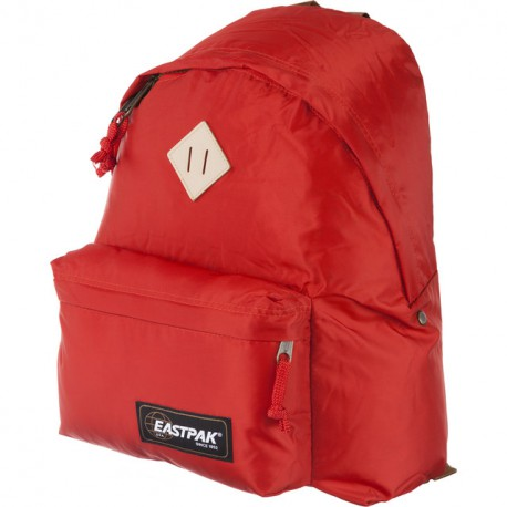 EASTPAK PADDED PAK'R 02J NEO RED 24L