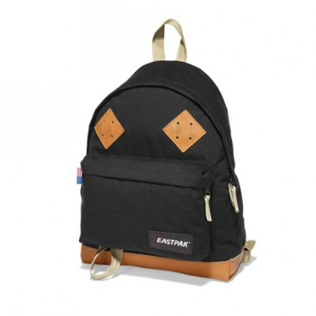 EASTPAK PADDED PARK'R 04B RETURNITY BLACK