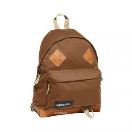 EASTPAK PADDED PAK'R 05B RETURNITY BROWN
