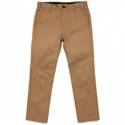 PANTALON LEVIS SKATEBOARDING WORK PANT - HARVEST GOLD