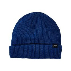 VANS CORE BASIC BEANIE BLUE